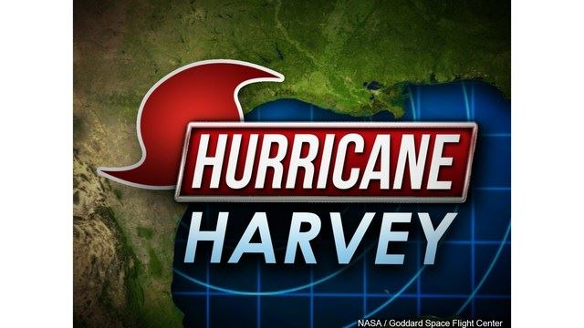 hurricane harvey gfx