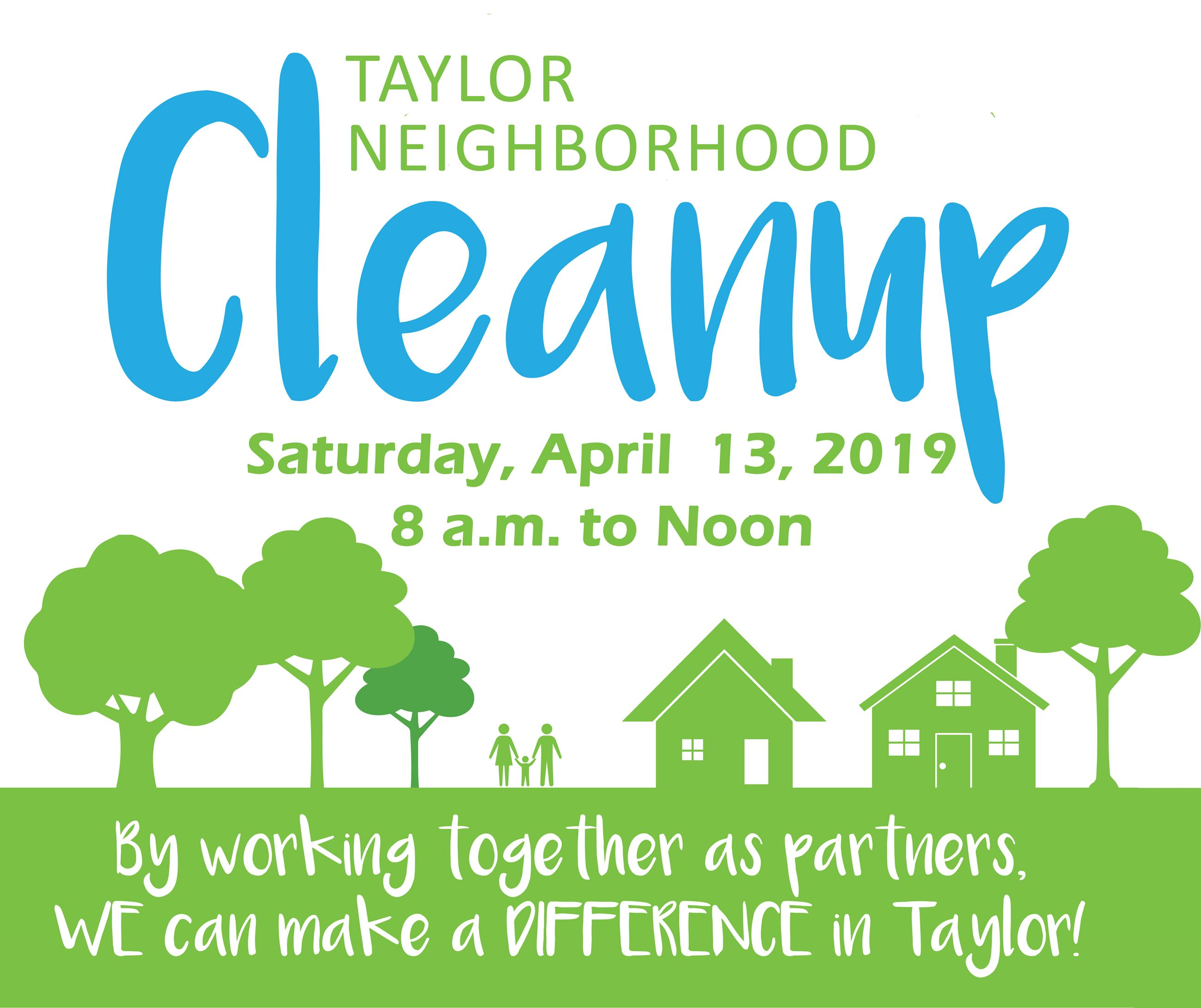 2019-April-community cleanup artwork