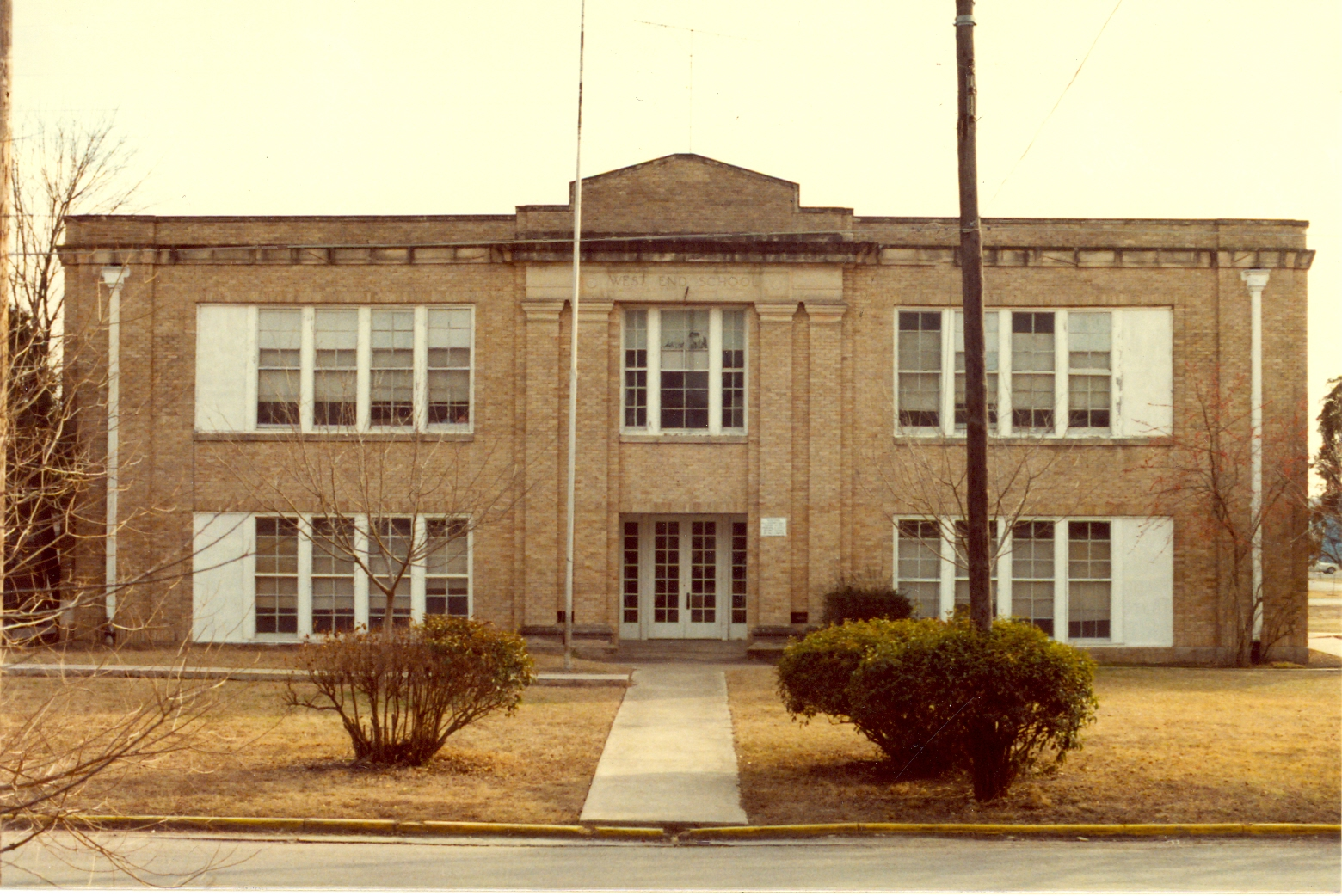 1817 West End School0001