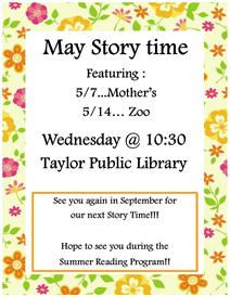 May 2014 Storytime Flyer.jpg