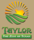 Taylor - The Zest of Texas