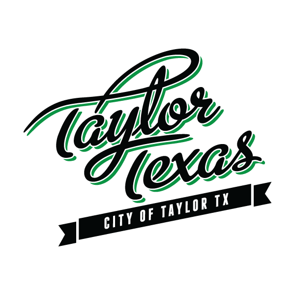 City of Taylor, Texas Logo