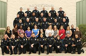 Police | Taylor, TX - Official Website